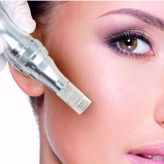 Afbeelding van Micro-needling therapie met hyaluronzuur masker  te Zoetermeer
