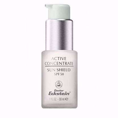 Afbeeldingen van Dr. Eckstein Active Concentrate Sun Shield Spf 50 30Ml