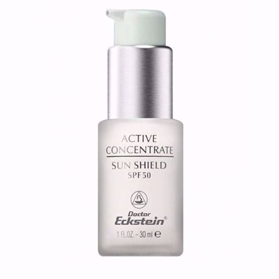 Afbeelding van Dr. Eckstein Active Concentrate Sun Shield Spf 50 30Ml