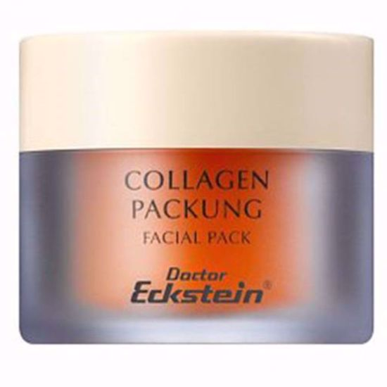 Afbeelding van Doctor Eckstein  Collagen Packung 50ml