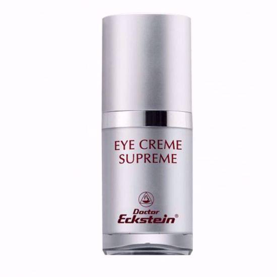 Afbeelding van Dr. Eckstein Eye Creme Supreme 15 Ml