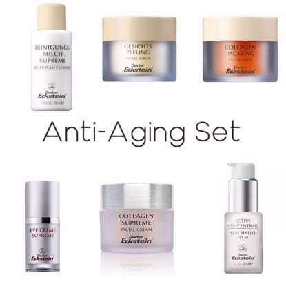 Afbeeldingen van Anti-Aging Set