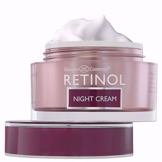 Afbeelding van RETINOL – NIGHT CREAM 48G