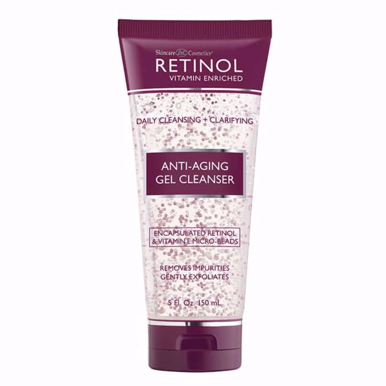 Afbeelding van RETINOL – ANTI-AGING GEL CLEANSER 150 ML