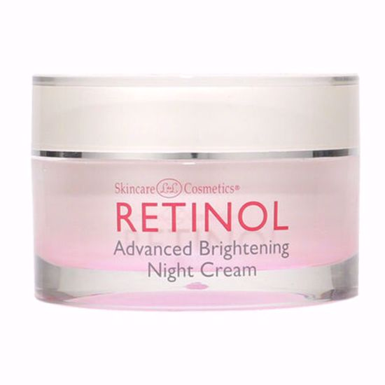 Afbeelding van Retinol Advanced Brightening Night Cream 48G