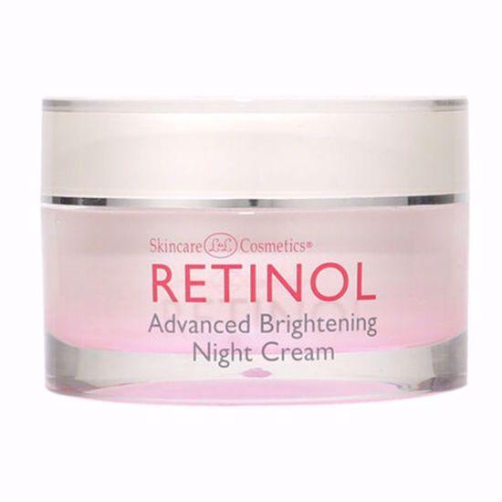 Afbeelding van Retinol Advanced Brightening Night Cream 48G