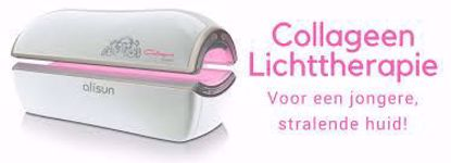 Collageen lichttherapie