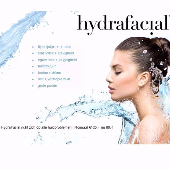 Afbeelding van HydraFacial